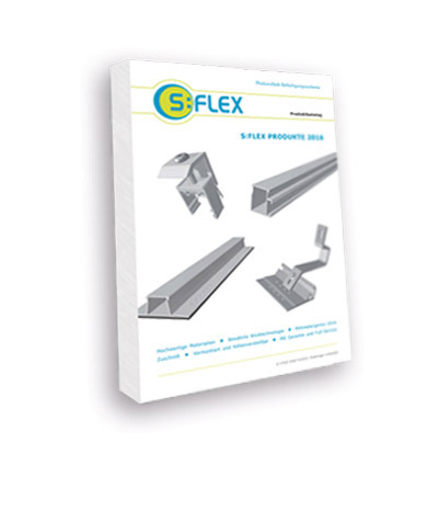 S:FLEX Produktkatalog Download