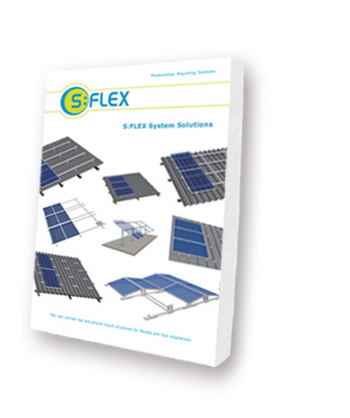S:FLEX systems brochure download